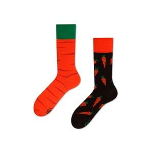 Ponožky Many Mornings Garden Carrot, veľ.35/38