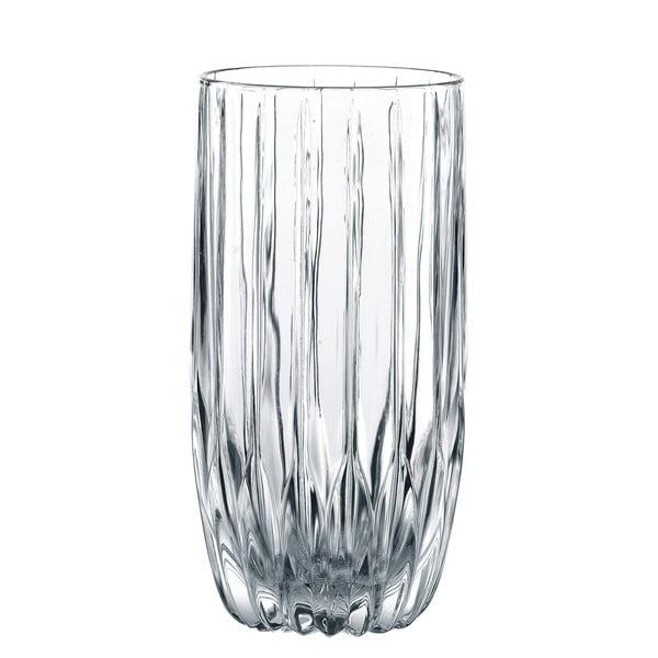 Sada 4 pohárov z krištáľového skla Nachtmann Prestige, 325 ml