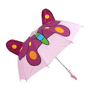 Detský dáždnik Susino Papillon