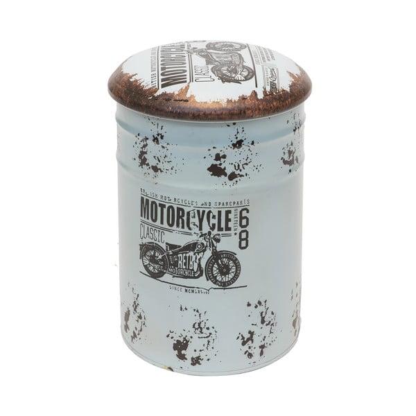 Taburetka na sedenie Novita Motorcycle