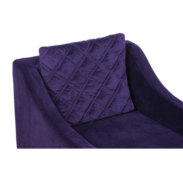 Sofa Wesley Purple
