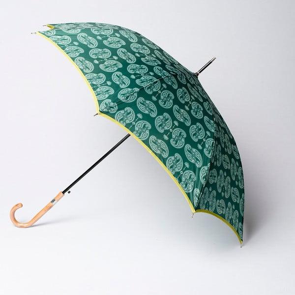 Dáždnik  Alvarez Cashmere Green