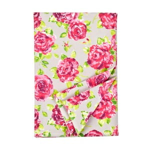 Ružový obrus Ragged Rose Tessa