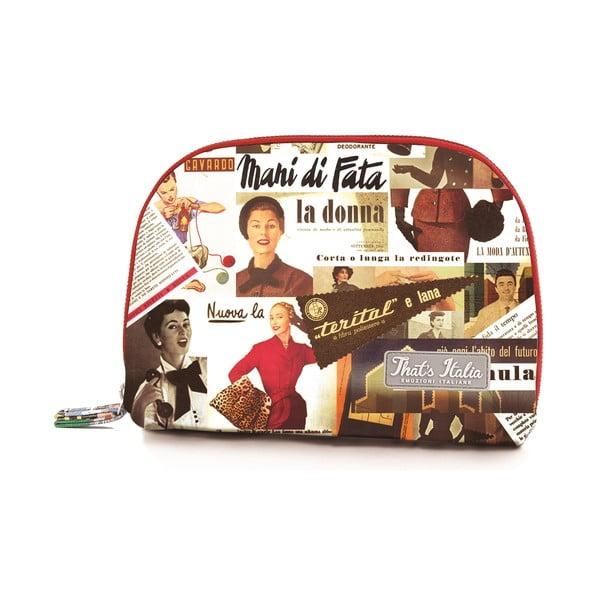 Kozmetická taška La Donna