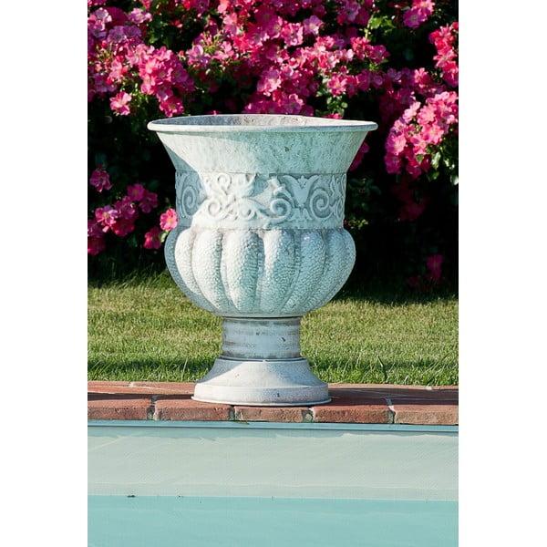 Kovová váza Antico