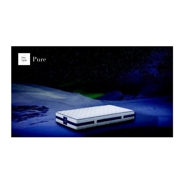Matrac s pamäťovou penou Pure Night Pure, 140×200cm