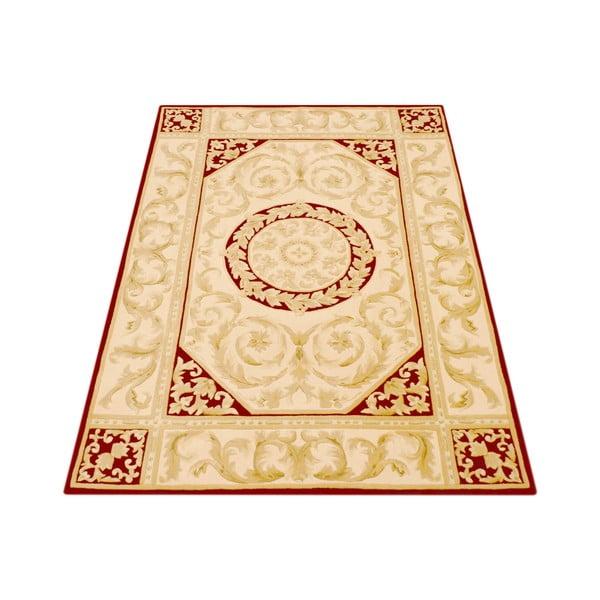 Vlnený koberec Sevilla Fine, 170x240 cm