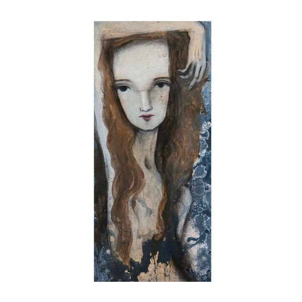 Autorský plagát od Lény Brauner Agnes, 60x121 cm