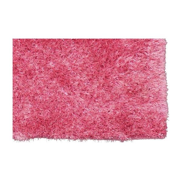 Koberec Bakero Kora Pink, 70x140 cm