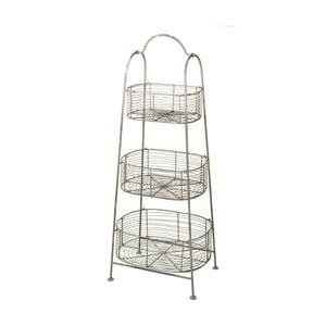 Odkladací stojan Parlane Basket Veg