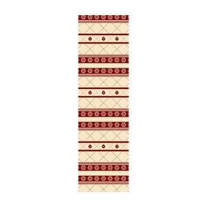Behúň Christmas Pattern, 40x140 cm