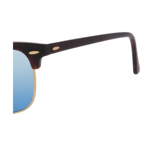 Unisex slnečné okuliare Ray-Ban 3016 Gold 51 mm