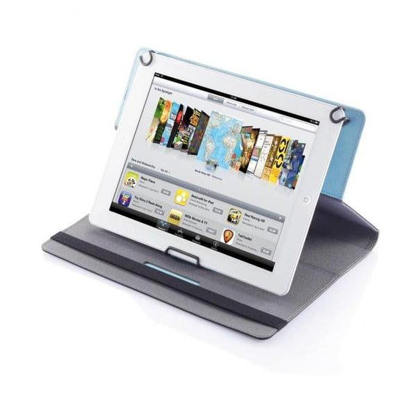 """Univerzálny obal na tablet Univo 9-10"""", modrý"""