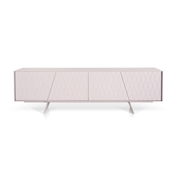 Televízny stolík E-klipse Lacquered AL2, 220cm