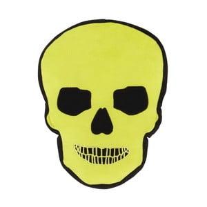 Vankúš Catherine Lansfield Skulls, 42×42cm