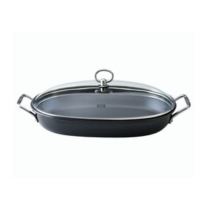 Panvica na ryby Fissler, 36 cm