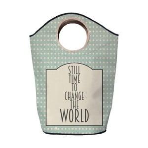 Kôš na bielizeň Butter Kings Change the World
