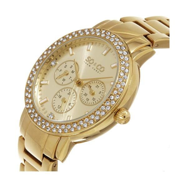 Dámske hodinky So&Co New York GP15958
