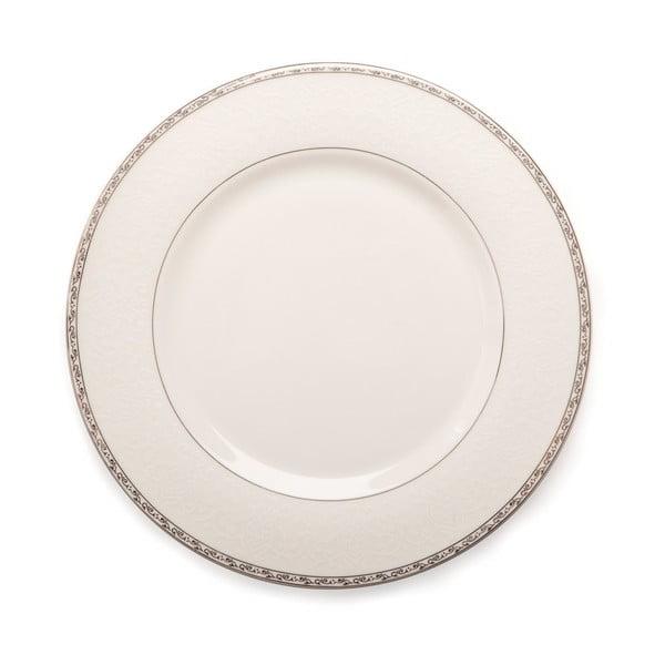 20-dielna sada riadu z kostného porcelánu Sabichi Platinum
