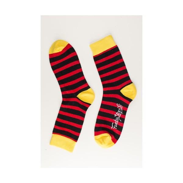 Ponožky Funky Steps Lockin, univerzálna veľkosť