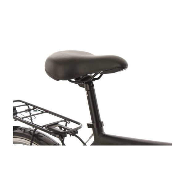 """Bicykel Metropolis Bike Flach, 28"""", výška rámu 58 cm"""
