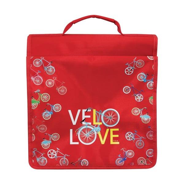 Taška na bicykel Vélo Love