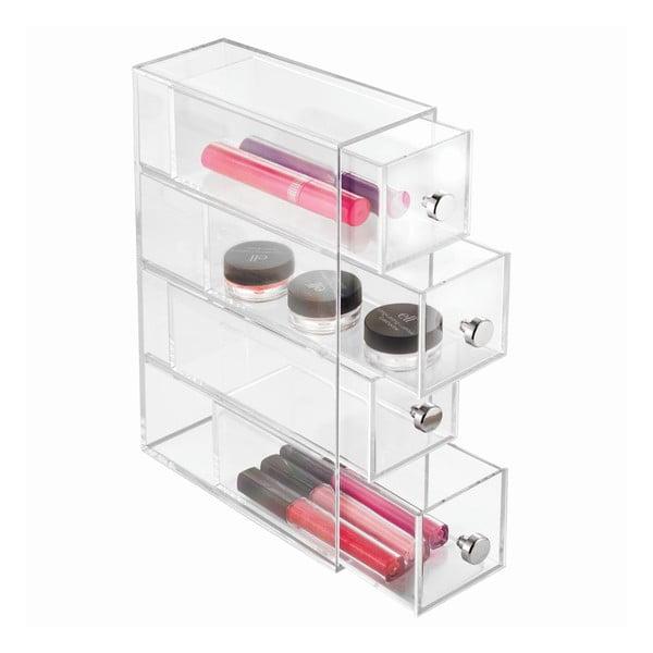 Organizér so 4 zásuvkami InterDesign Werso