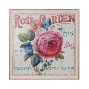Obraz Rose Garden 1905