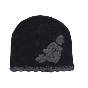 Čierna čiapka Art of Polo Date
