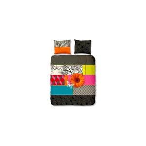 Obliečky Match Multicolour, 140x200 cm
