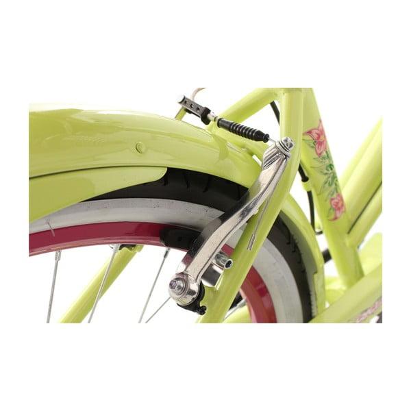 "Bicykel Beachcruiser Paradiso Bike Lind, 26"", výška rámu 42 cm"