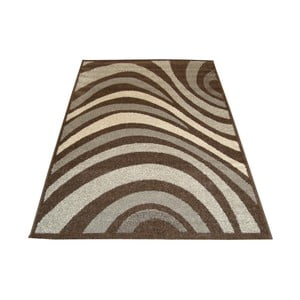 Vysokoodolný koberec Floorita Flirt Mento, 200 x 285 cm