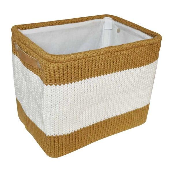 Úložný košík Wool Rectangulaire XL