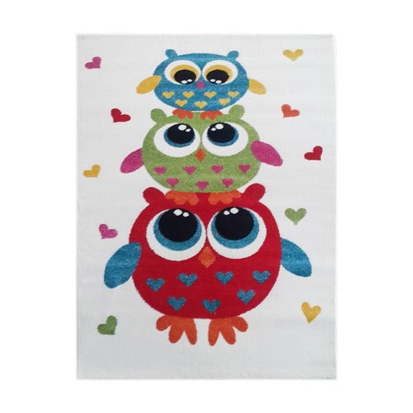 Koberec Owl, 120x180 cm