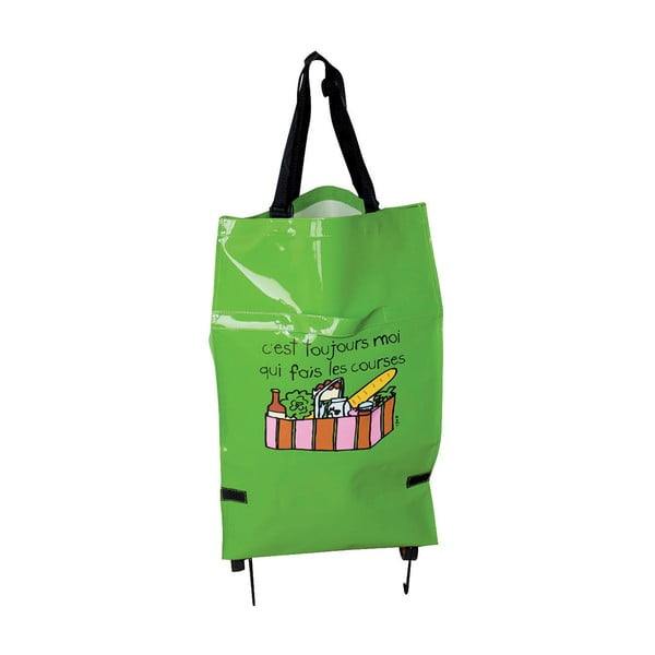 Nákupná taška na kolieskach Toujours
