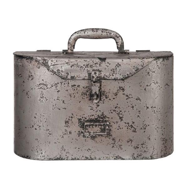 Poštová schránka Grey, 38x16x26 cm