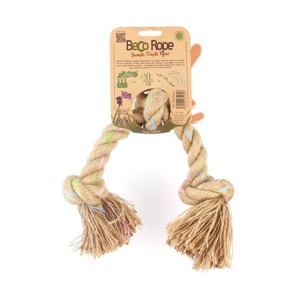 Hračka pre psa Triple Knot Large