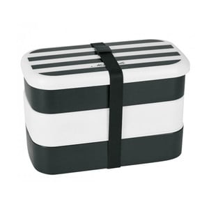 Obedový box Miss Etoile, 19 x 10 x 12 cm