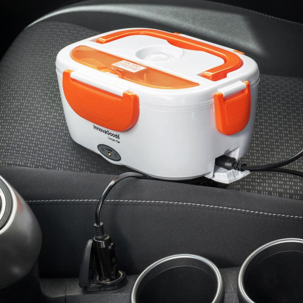 Elektrický box na jedlo do auta InnovaGoods, 1 l
