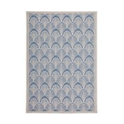 Koberec Tropical 370 Blue, 120x170 cm