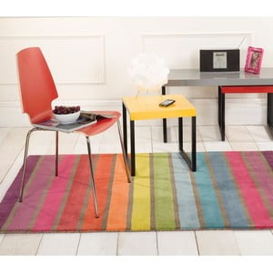 Vlnený koberec Flair Rugs Illusion Candy, 80×150cm