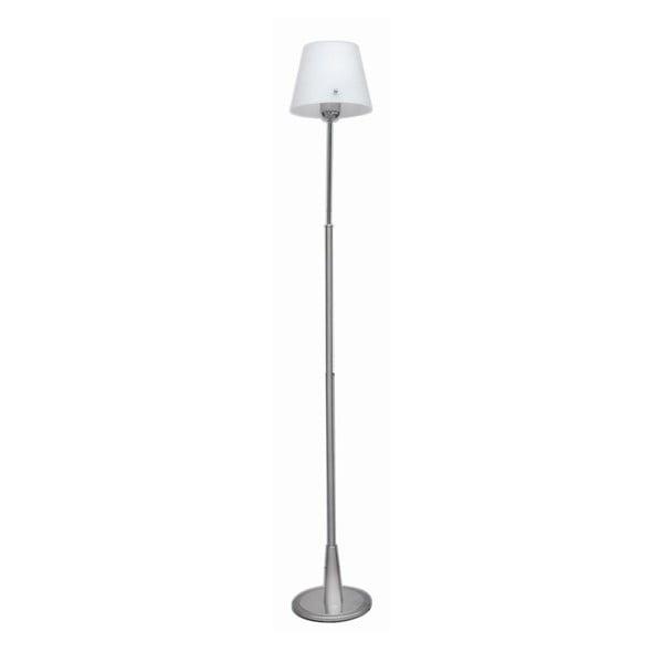 Stojacioa lampa Tango Silver