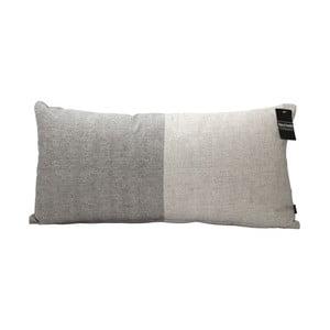 Obliečka na vankúš Cushion Charcoal, 30x60 cm