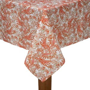 Oranžový obrus na stôl Bella Maison, 150×250 cm