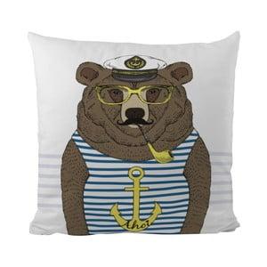 Vankúš Bear Sailor