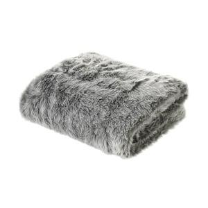 Sivá prikrývka Parlane Arctic
