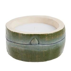 Stojan na sviečku Bamboo, 15 cm