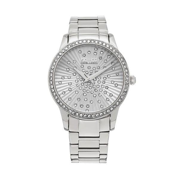 Dámske hodinky So&Co New York GP16020