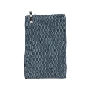 Sivý uterák z organickej bavlny OYOY Mini, 58 × 38 cm