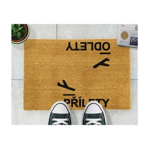 Rohožka Artsy Doormats Přílety, 40 x 60 cm